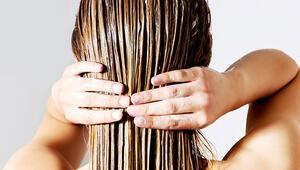 Tek malzemeyle saçlarınız kışa hazır