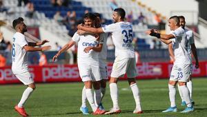 Kasımpaşa 3-0 Antalyaspor