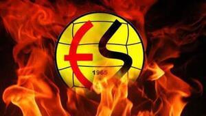 Eskişehirspor yeniden olağanüstü genel kurul kararı aldı