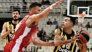 Fenerbahçe Beko, Milana yenildi