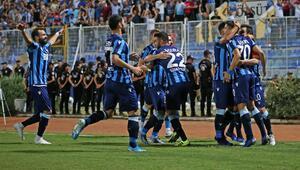 Adana Demirspor: 4 - Bursaspor: 1