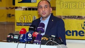 Semih Özsoy: Ali başkan her yere gider