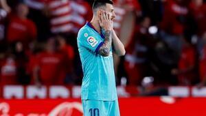 İsmailin takımından, Barçaya şok
