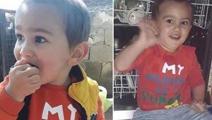 3 yaşındaki Eymen feci şekilde can verdi