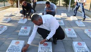 PKKya 59 şehit veren aşiret Babamı 196 kurşunla şehit ettiler...