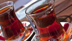 Tiryakilere kötü haber Çok çay içmek meğer…