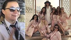Pilot Beril Gebeş'in cenazesi 18 aydır bulunamadı