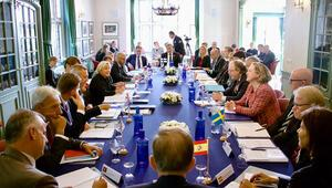 İsveç ve Norveç de katıldı: AB'den bağımsız ordu büyüyor