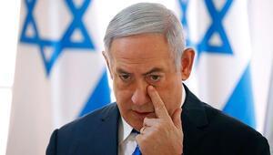 Netanyahu af pazarlığında