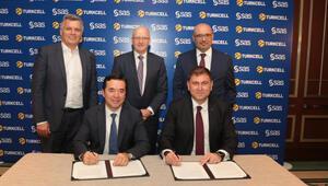Turkcell ve SAS'tan Bulut Bilişim iş ortaklığı