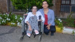 Türkiye'nin Hawking'i artık üniversiteli oldu