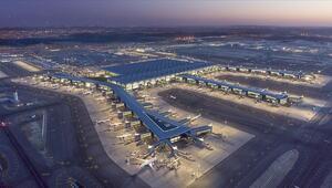 İstanbul Havalimanından ilham aldılar Kendi ülkeleri için çağrıda bulundular