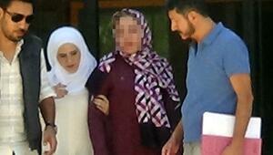 Kan donduran cinayet Aile kaçtı, gözyaşlarıyla teşhis etti