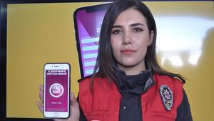 TEKNOFESTte kadınlara tanıtıldı 'Emine Bulut cinayetinden sonra talep arttı'
