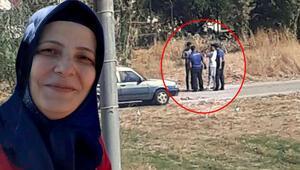 İzmirde vahşet 30 yerinden bıçakladı...