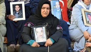 'Oğlunu götürdük, PKK'ya verdik dediler…'