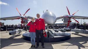 Adalet Bakanı Gül, TEKNOFESTi ziyaret etti: Milli teknolojiyle, yerli sanayiyle Türkiyenin uçuşunu kimse engelleyemeyecek