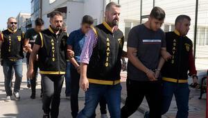 Adanadaki provokasyonla ilgili yeni gelişme Gözaltı sayısı 138e çıktı...