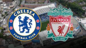 Chelsea Liverpool maçı saat kaçta ve hangi kanalda