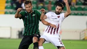 Akhisarspor - Hatayspor: 3-1