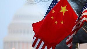 ABDden Çine karşı bomba hamle... Dünyaya çağrı yaptı