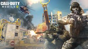 Call of Duty telefonlara geliyor Çıkış tarihi belli oldu