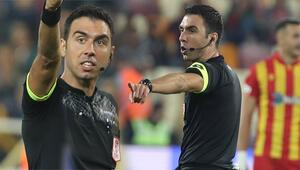 Yeni Malatyaspor - Galatasaray maçında kural hatası mı var Açıklama geldi...