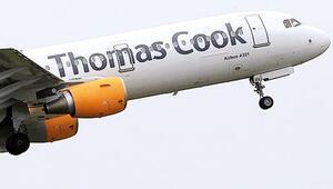 Dev tur operatörü Thomas Cook resmen battı
