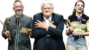 Oylama heyecanı başladı 46. Pantene Altın Kelebek adayları açıklandı