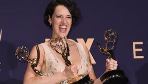 Emmy Ödüllerinde en iyiler