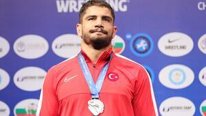 Taha Akgülün gözü Tokyoda olimpiyat şampiyonluğunda