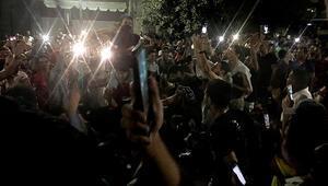 Mısırda cuma eylemlerinden bu yana yaklaşık 300 kişi gözaltına alındı