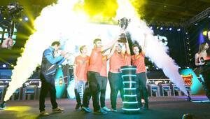 Intel ESL Türkiye Şampiyonasının kazananları belli oldu