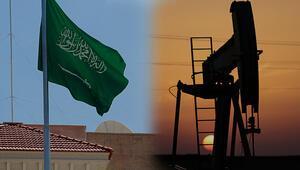 Suudi Arabistan petrolümüzü ele geçirmeye çalışıyor