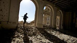 Son dakika... Afganistanda saldırı: 40 ölü