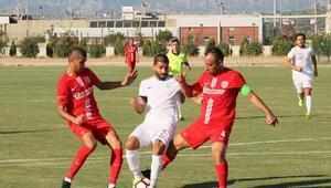 Manavgat, Kepezi 3 golle geçti
