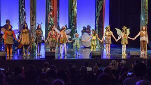 Çocuk Operası Papagenolar izleyici ile buluştu