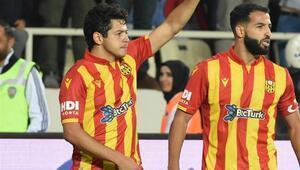 Guilherme Yeni Malatyasporu sırtlıyor