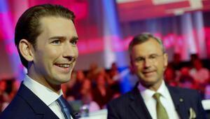 Avusturya'da ikinci aşırı sağcı iktidar dönemi mi