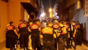 Adanada 'provokasyon' operasyonu 100 kişi serbest kaldı…