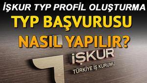 İŞKUR TYP ilanı için başvuru ve profil oluşturma nasıl yapılır
