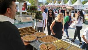 Gaziantep mutfağının dünyaca ünlü lezzetleri İstanbullularla buluştu