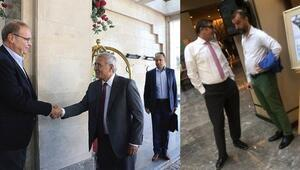 AK Partiden tepki: CHPnin IMF özlemi kıyıya vurdu
