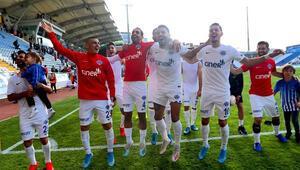 Kasımpaşa, Yeni Çorumspor maçı hazırlıklarını tamamladı