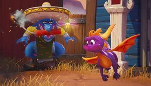 Kapsamlı bir inceleme: Spyro Reignited Trilogy