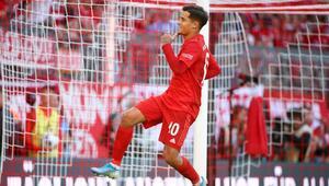 Bayern Münih 4-0 Köln (ÖZET)