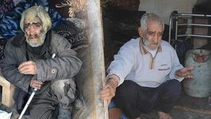 Yer Balıkesir... 40 yıllık mağara hayatı bitti