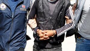 FETÖ şüphelisi Eskişehirde yakalandı