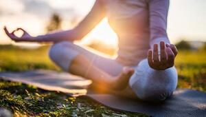 Yoganın Ruha ve Bedene 7 Faydası