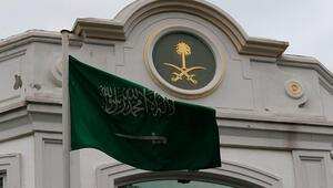 Son dakika... BMde Suudi Arabistana kınama